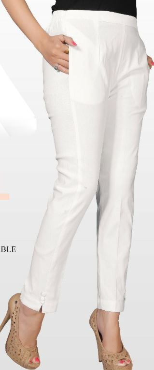 Stretchable Office Pant