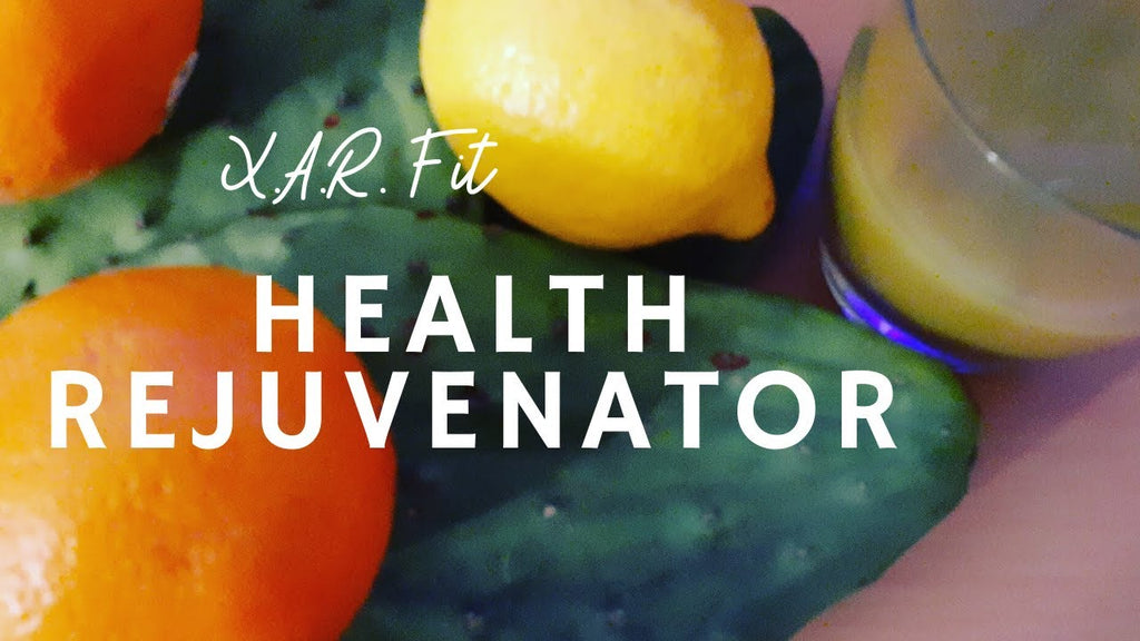 Health Rejuvenator