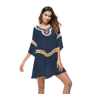 Dress Beach Cover Up