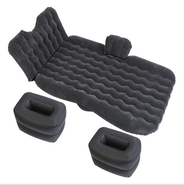 Inflatable Car Seat Mattress