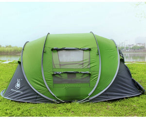 Outdoor Pop Up Tent