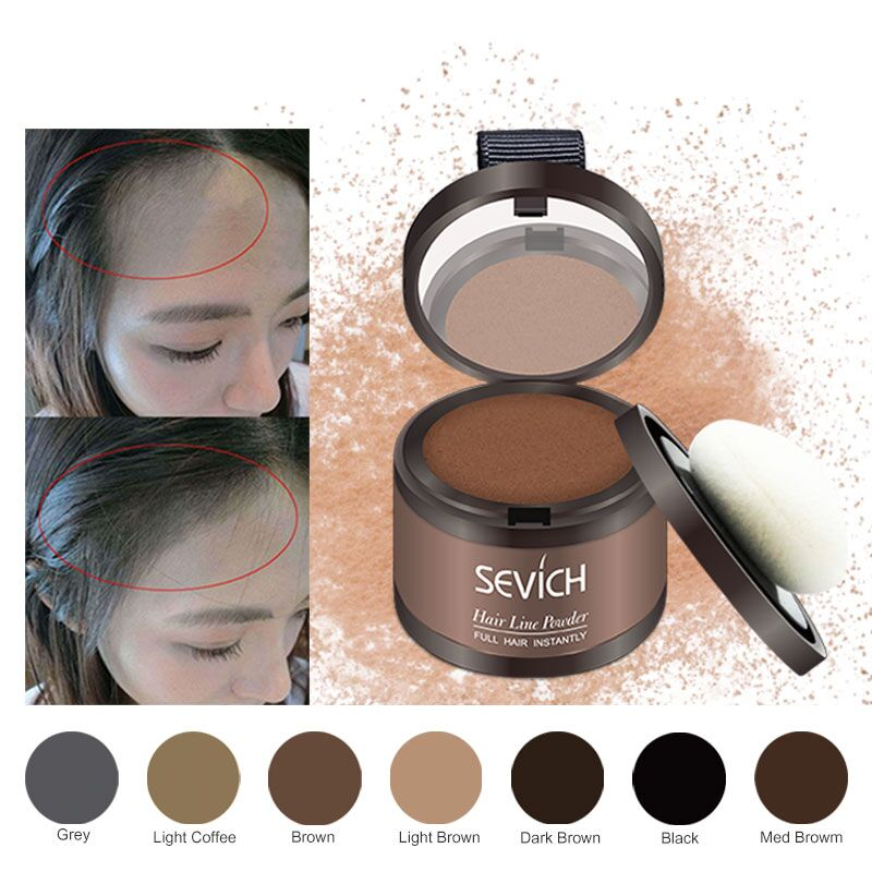Hair Cover Up Powder