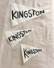 Load image into Gallery viewer, Kingston Pride Mini Pennant