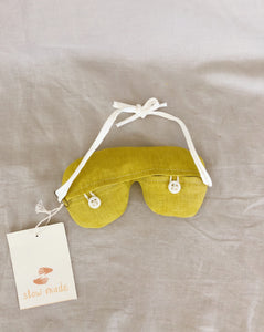 Turmeric Eye Pillow