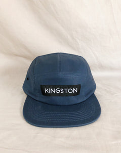 Kingston Waxed Canvas Cap