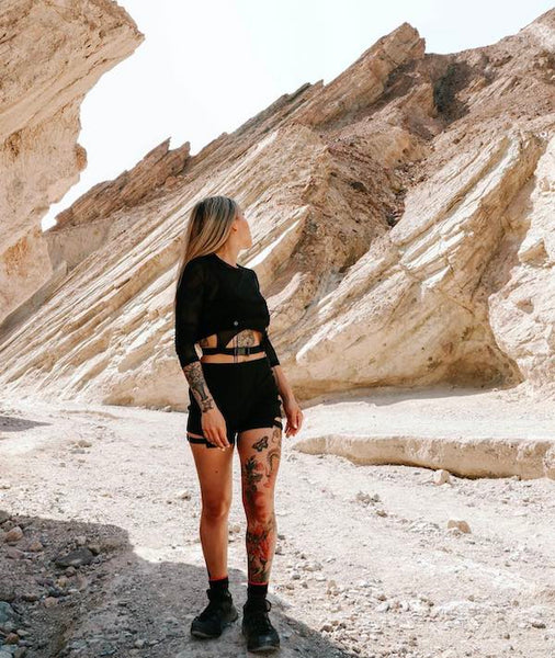 streetwear ultra music festival outfits