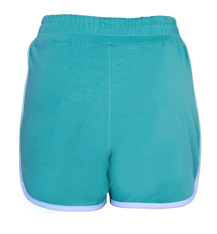 Athleisure Shorts