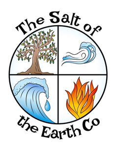 The Salt Of The Earth Co