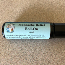 Load image into Gallery viewer, Headache Relief Roll-On