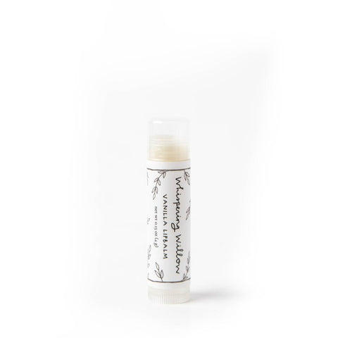 Vanilla Lip Balm by Whispering Willow