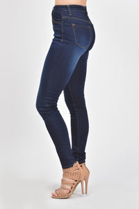 High Rise Denim