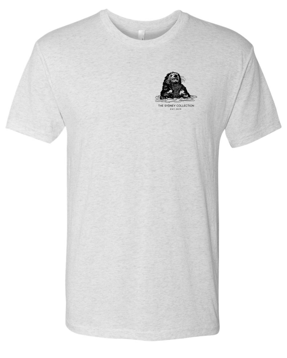 The Sydney Co. Tee (Small Logo)