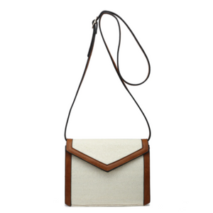Structured Crossbody