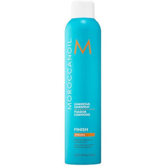 Moroccan Oil Luminous Hairspray Extra Strong Hold