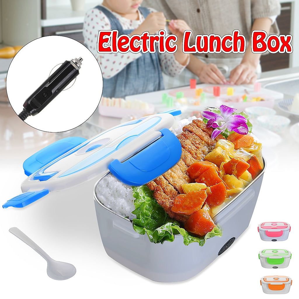 Electric Portable Food Heater