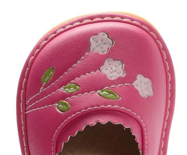 Florence - Toddler Shoes