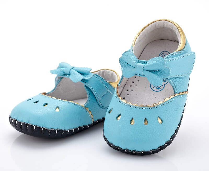 Princess - Baby Shoes