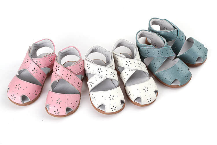 Seashell - Toddler Shoes - Kids Shoes