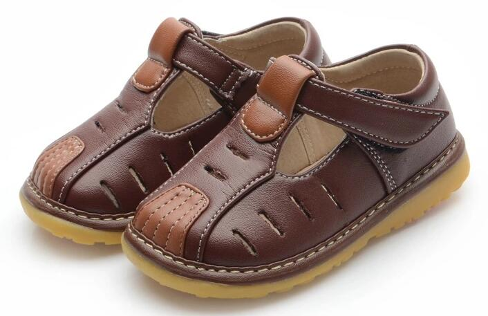 Toddler boy shoes brown leather toddler sandals toddler boy sandals