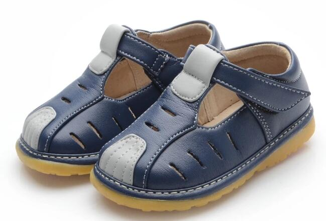 Toddler boy shoes navy leather toddler sandals toddler boy sandals
