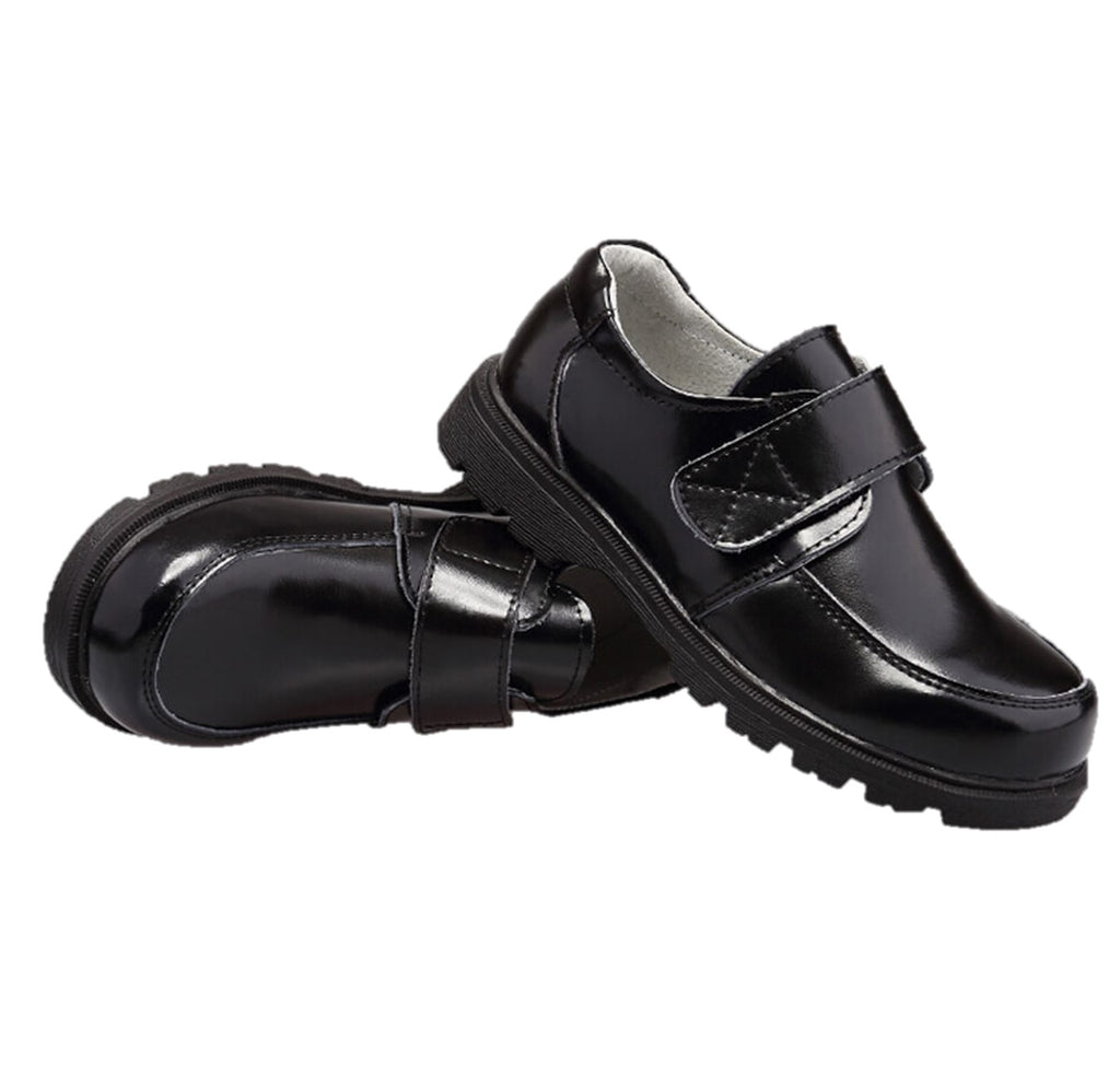 Sprout kids school shoes boys formal shoes