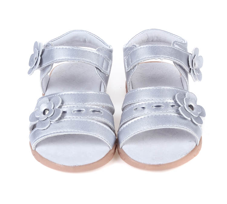 Wonderland toddler girls sandals perfect for special occasions