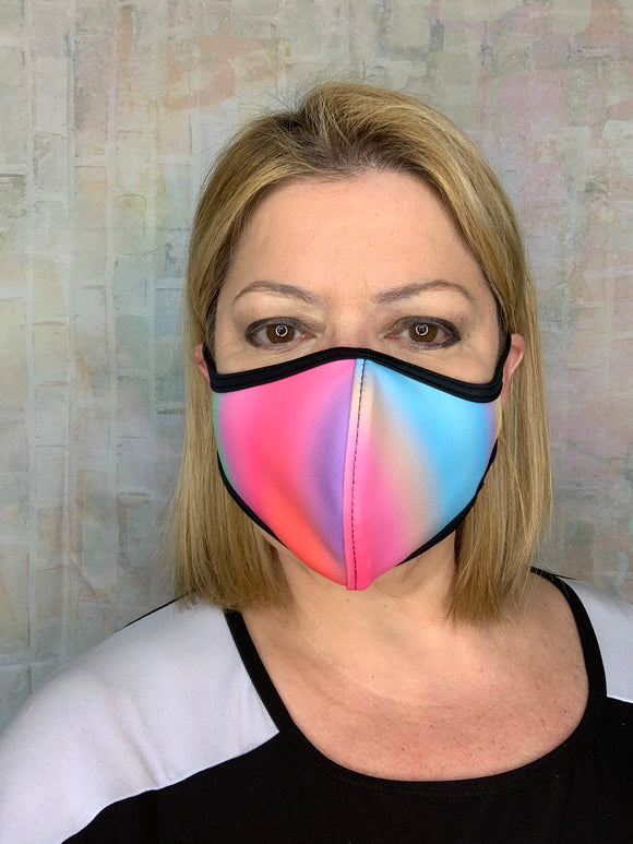 OMBRE MASK ADJUSTABLE