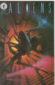 Aliens Vol 2  - part 1  VF