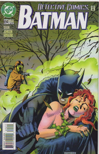 Detective Comics (Batman) 694 - VF+