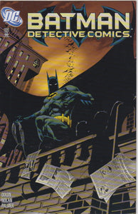 Detective Comics (Batman) 704 - VF