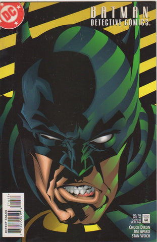 Detective Comics (Batman) 716 - VF