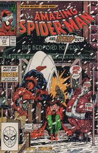 Amazing Spider-Man 314 VF
