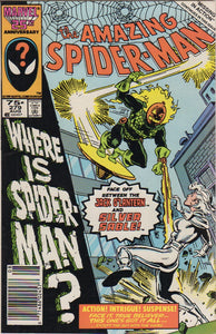 Amazing Spider-Man 279 VF