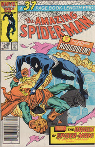 Amazing Spider-Man 275 VF