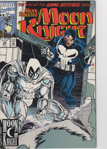 Marc Spectre Moon Knight 38 VF