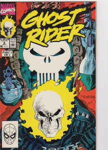 Ghost Rider Vol 2 - 6 VF