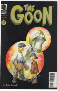 The Goon Issue 3 VF