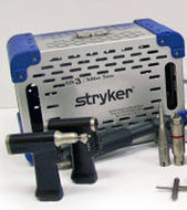 4300-452 Bone Trauma Sterilization case - UsedStryker