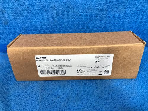 6400-31 REMB Oscillating Saw NEW IN BOX