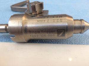 7203-136 SYSTEM 7 SINGLE TRIGGER PIN COLLET (2.0-3.2MM) - UsedStryker