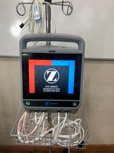 Load image into Gallery viewer, Zimmer ATS 4000TS with Stand, hoses, finger sensor and basket  - Like New