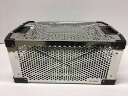 4405-452-000 CD4 & SABO2 Sterilisation Case plus Insert Tray - UsedStryker