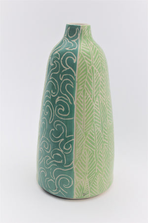 Derek Thompson Ceramic