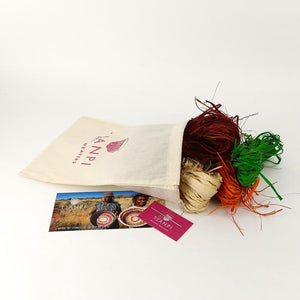Learn to weave kit