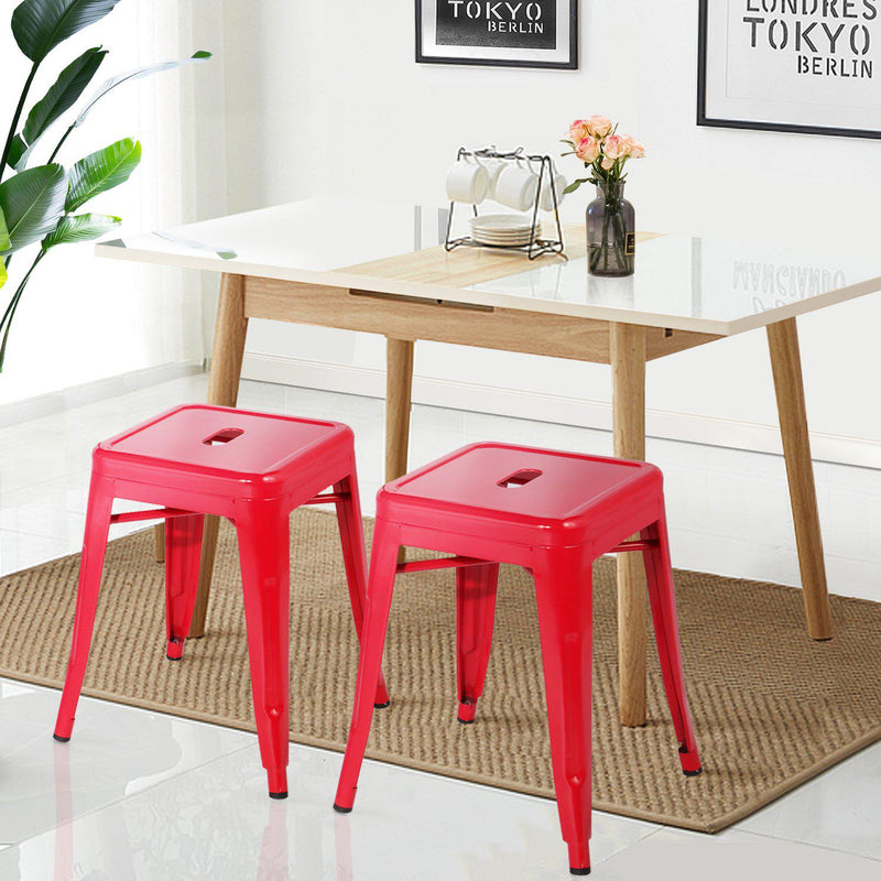 Metal Bar Stools-MC03 - Vecelo furniture