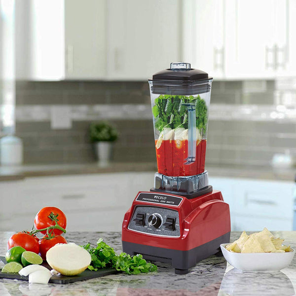 Countertop Blender - Vecelo furniture