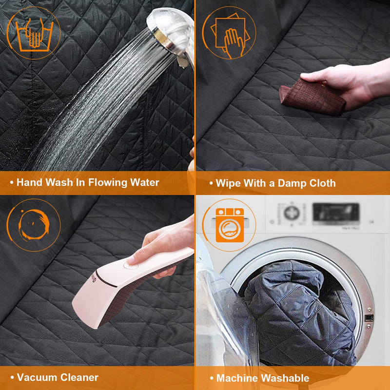 Dog Car Seat Cover - Vecelo furniture