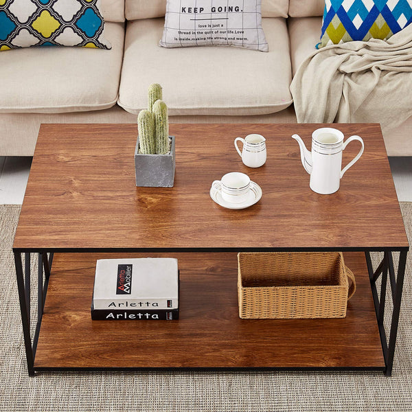Coffee Tea Wooden Side Table - Vecelo furniture