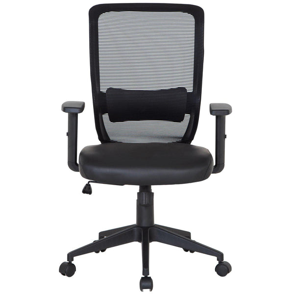 Swivel Home Office Chair - Vecelo furniture