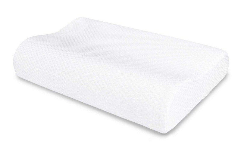Memory Foam Contour Pillow - Vecelo furniture